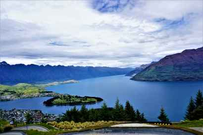 Lake Wakatipu <3