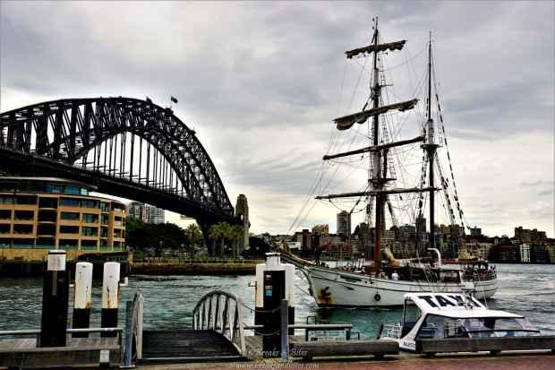 Sydney day 19 18