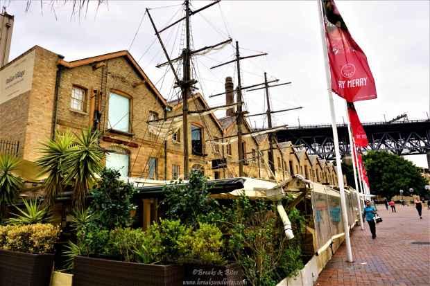 Sydney day 19 9