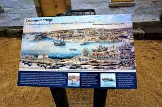 Cadman's Cottage's Historical Importance