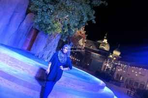 looking blue :p