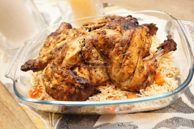 Peri peri chicken2